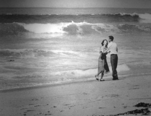 """""""Dall'ondeggiante oceano"""": la romantica poesia di Walt Whitman"""