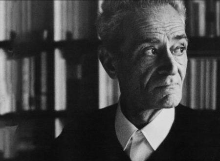 """""""Foglie"""": la nostalgica e bellissima poesia di Giorgio Caproni"""