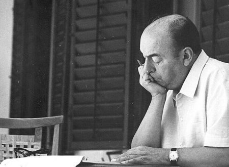 """""""Lasciate che io sia felice"""": una poesia di Pablo Neruda"""