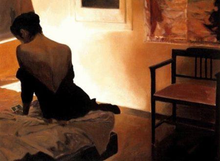 """""""Legami"""": la nostalgica e bellissima poesia di Catherine Morena Ramos"""
