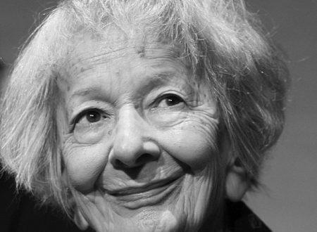 """Ogni caso"": una poesia del Premio Nobel Wislawa Szymborska"