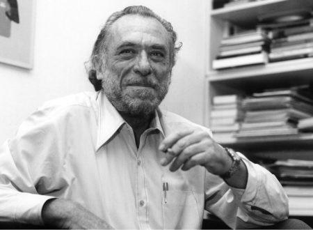 """""""L'hai amata, vero?"""": la romantica poesia di Charles Bukowski"""