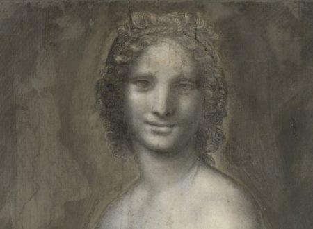 """Leonardo da Vinci e il mistero della """"Gioconda nuda"""""""