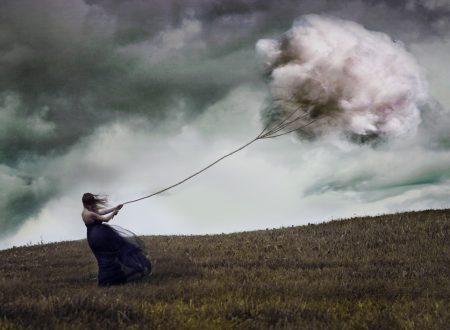 """""""E Dio mi fece donna"""": la meravigliosa poesia di Gioconda Belli"""
