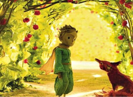 """""""Il rumore dei tuoi passi mi farà uscire dalla tana come una musica"""": una splendida citazione tratta da Il Piccolo Principe"""
