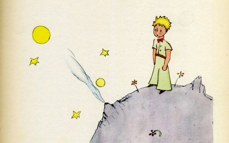"""""""Per ogni fine c'è un nuovo inizio"""": il bellissimo passo de 'Il Piccolo Principe"""""""