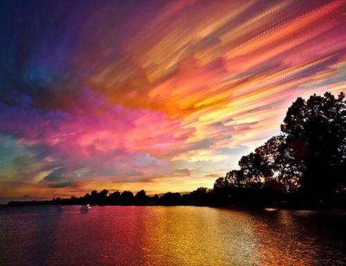 """""""Nel mio cielo al crepuscolo"""": una poesia di Pablo Neruda"""