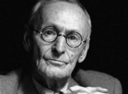 """""""Ti prego"""": la dolcissima poesia di Hermann Hesse"""