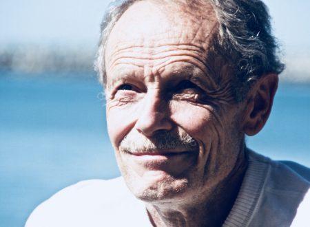 """""""Notizie sull'acqua"""": l'emozionante poesia di Erri De Luca"""