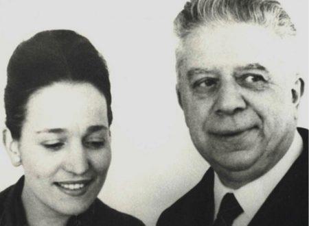 """""""Ex voto"""": la bellissima poesia che Eugenio Montale ha dedicato all'amata moglie Drusilla"""