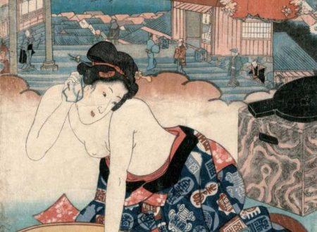 """""""La storia dei due ciliegi innamorati"""": il bellissimo racconto zen di Anonimo Giapponese"""