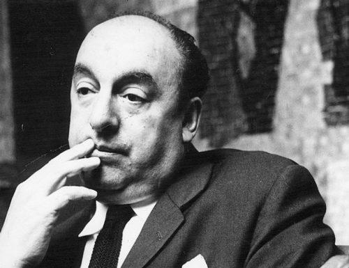 """""""Più non si incanteranno i miei occhi nei tuoi"""": una poesia di Pablo Neruda"""