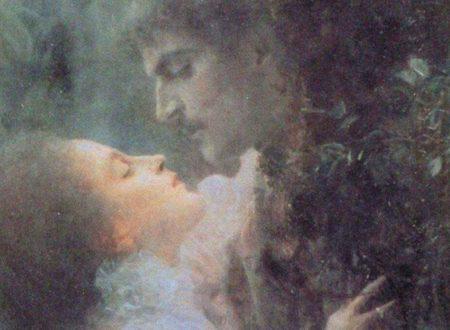 """""""Amore"""": la romantica poesia di Hermann Hesse"""