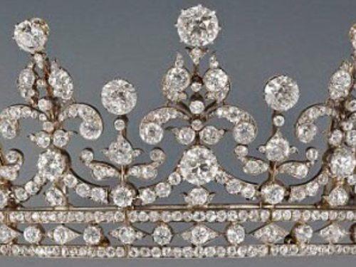 Il Diadema: tra gioiello storico e creazione moderna