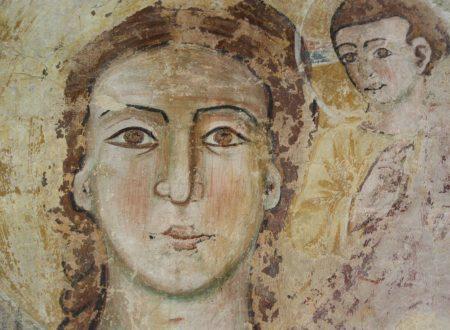 Anche nell'arte: cura e prevenzione. Il caso della Chiesa museo di San Martino a Caprino Veronese