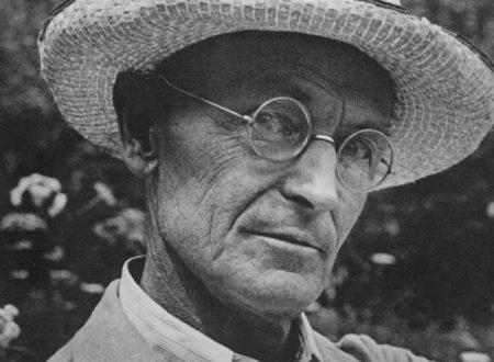 """""""Gradini"""": la poesia di Hermann Hesse che insegna a guarire dai dolori della vita"""