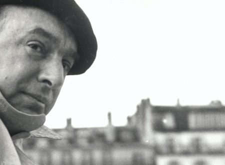 """""""Restare in silenzio"""": una poesia di Pablo Neruda"""