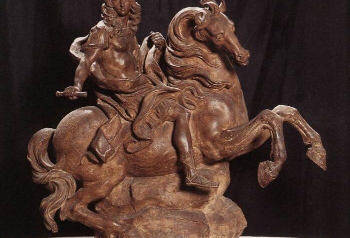 Le committenze estere di Gian Lorenzo Bernini
