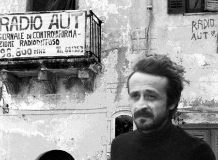 """""""Lunga è la notte e senza tempo"""": la splendida poesia di Peppino Impastato"""