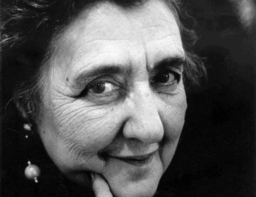 """Amami"": la dolcissima poesia di Alda Merini"