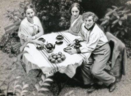 """""""Il senso della mia vita"""": la meravigliosa testimonianza di Marc Chagall"""
