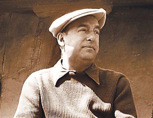 """""""Ode al primo giorno dell'anno"""": la festosa poesia di Pablo Neruda"""