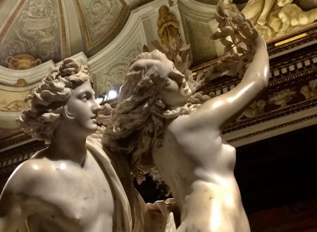 Dentro l'opera: L'Apollo e Dafne di Gian Lorenzo Bernini. Il capolavoro della sua vita