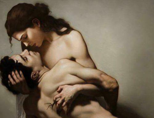 """""""Tra le tue braccia"""": una poesia di Alda Merini"""