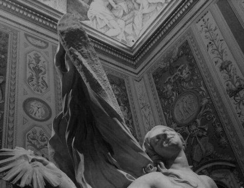 Dentro l'opera: La Verità svelata dal Tempo di Gian Lorenzo Bernini. L'opera incompiuta di un momento drammatico