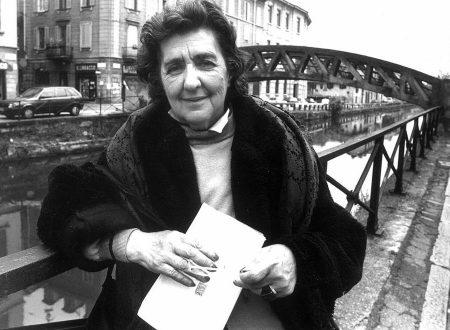 """""""Paura dei tuoi occhi"""": una poesia di Alda Merini"""