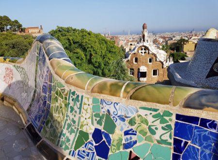 Viaggio nella bellezza della Barcellona di Gaudí