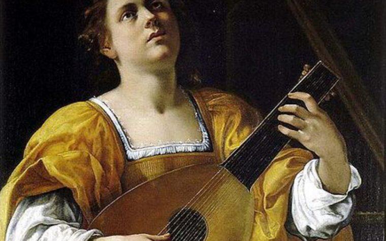 Artemisia Gentileschi a Galleria Spada: la potenza della pittura femminile