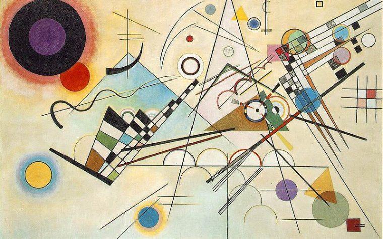 Kandinskij e l'Arte degenerata : scontro tra ideologie