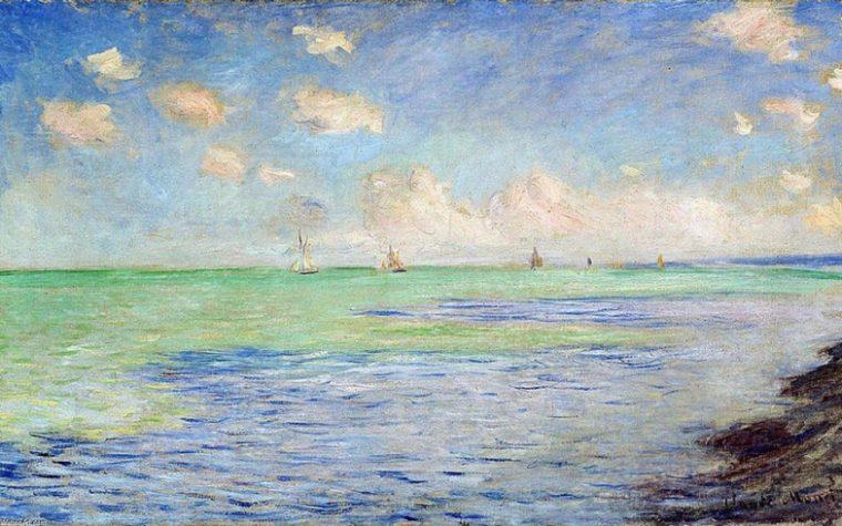 """""""La nostra vita naviga su un mare"""": una poesia di Rabindranath Tagore"""