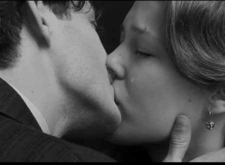 """""""Il bacio"""": splendida citazione di Charles Bukowski"""