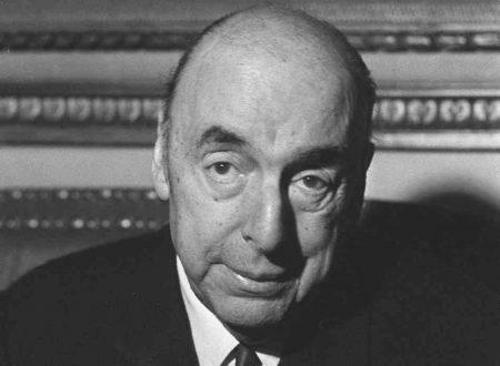 """""""Ormai sei mia"""": una poesia di Pablo Neruda"""