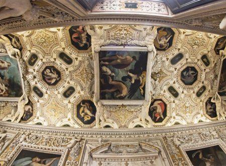Il Consiglio di Stato a Palazzo Spada: tra arte e architettura
