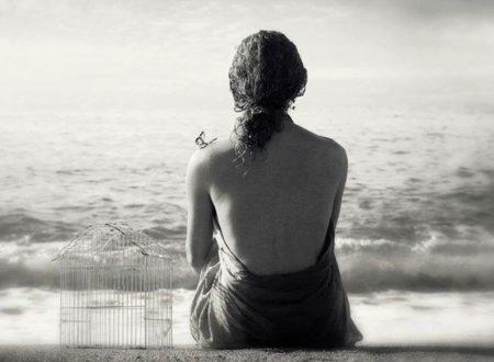 """""""Ti lascio passeggiare un po' tra i miei pensieri"""": una poesia di Andrew Faber"""