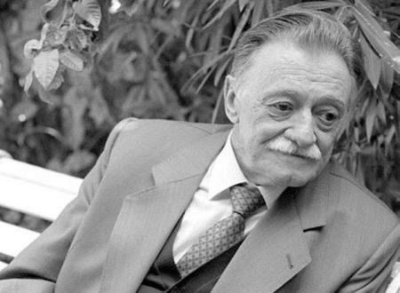"""""""Volto di te"""": una romantica poesia di Mario Benedetti"""