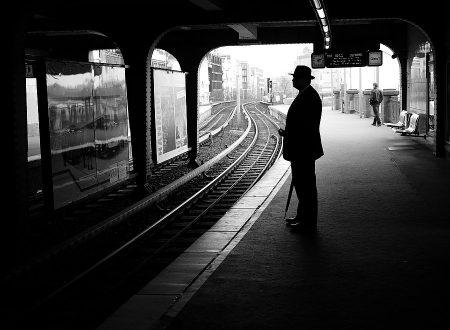 """""""Nel fumo"""": la romantica poesia di Eugenio Montale"""