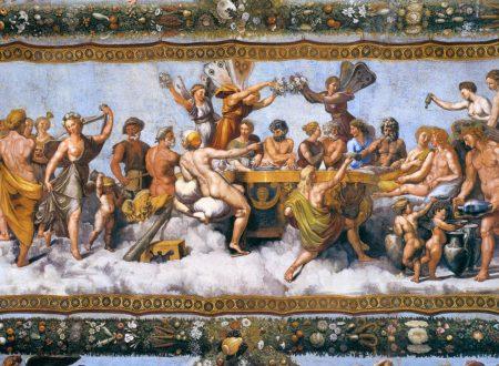 Villa Farnesina: gioiello rinascimentale nella Roma dei grandi artisti
