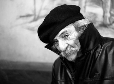 """La felicità"": una poesia di Jack Hirschman"
