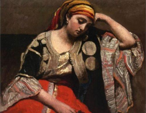 Arte come rivelazione: la figura umana in Corot