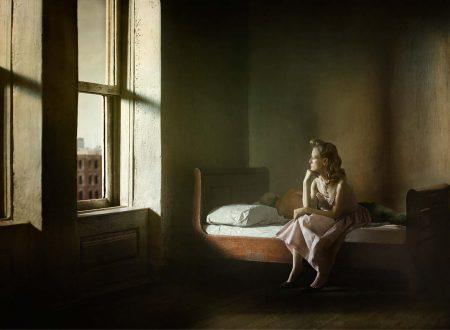 """""""Penso a te nel silenzio della notte"""": una splendida poesia di Fernando Pessoa"""