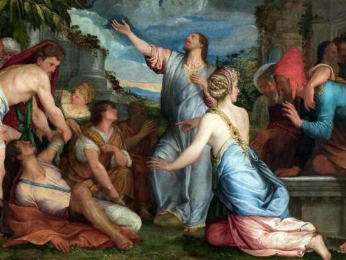Tutti pazzi per Tintoretto: a Venezia la mostra che che fatto conoscere il grande pittore