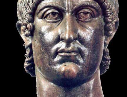 I bronzi dei Musei Capitolini