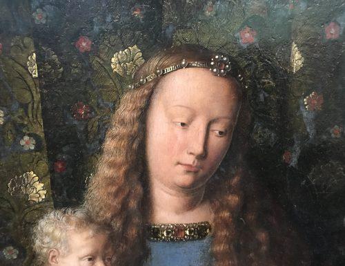 L'arte fiamminga ed i grandi maestri delle Fiandre