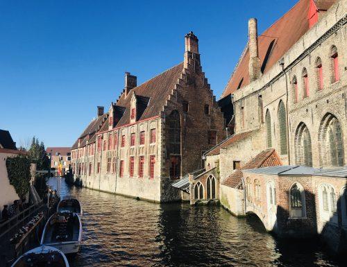 Le Fiandre: alla scoperta di Bruges e Bruxelles