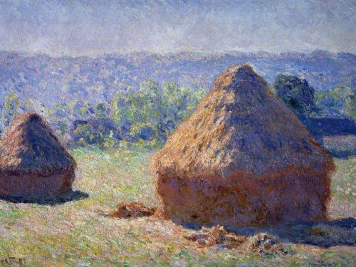 Le opere di Claude Monet prendono vita: la splendida animazione di Luca Agnani