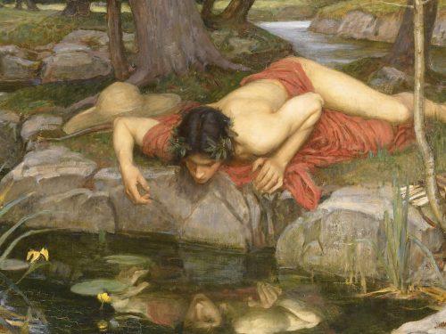Eco e Narciso: una storia antica ma sempre attuale